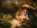 Everybody's Gone to the Rapture Screenshot 1