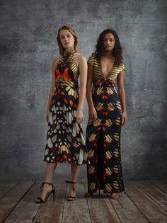 Temperley London Pre-Fall 2018 Collection Photos - Vogue