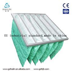 G2 bag air filter