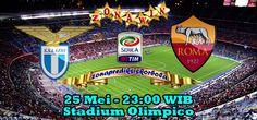 Prediksi Lazio vs AS Roma 24 Mei 2015