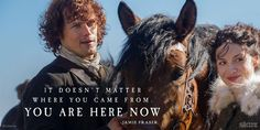 Calming words from the one and only Jamie Fraser #JAMMF #Outlander @heughan pic.twitter.com/J6SADHE2IF