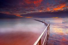 Rockpool At Sunrise | Flickr - Photo Sharing!