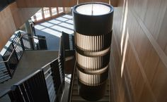 Pathway Lighting - Projects Suspended Lighting, Pathway Lighting, Lobbies, Light Project, Pathways, Spaces, Projects, Log Projects, Blue Prints