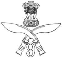 indian army regimental badges - Google Search