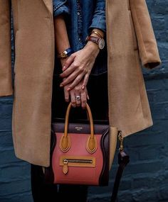 Accessories are the exclamation point of an outfit. 15% off all products at https://www.danielwellington.com/us/malloryjoy