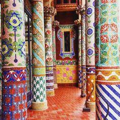 Barcelona, Spain - Pinterest & Airbnb's Top Trending Travel Destinations - Photos