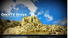 """Presentación de """"Nosotros"""" de OnceTV"""