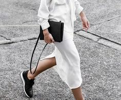 Sport chic | Pinned by @thefifthwatches
