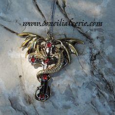I have = Doucilia Feérie la boutique mythique : anges, fées, elfes, gnomes, moyen age, chevaliers, cadeaux personnalisés