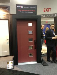 Buildexvan 2014 Show Highlights On Pinterest Entry