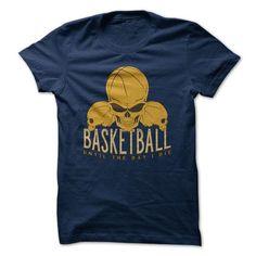 Basketball Until I Die