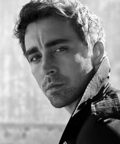 lee pace, actor, and black and white Bild
