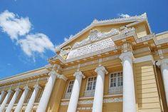 Pangasinan Provincial Capitol Lingayen