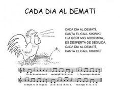 Ed.Infantil: P3 | El bloc musical de l'escola Els Estanys