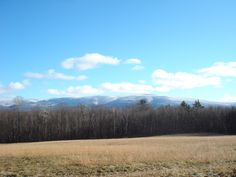 East Mountain, Shaftsbury, VT