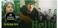 Elvis Costello y Belle & Sebastian entre la arrolladora programación gratuita del Heineken Jazzaldia - EL ASOMBRARIO & Co. : EL ASOMBRARIO & Co.
