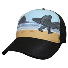 934b200ffb8 37 Best Bigfoot Hats images in 2019