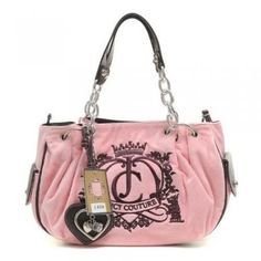 I Heart Juicy Couture