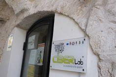 Ciberlab Laboratori Urbani di Cellamare.