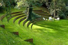 The Glorious Gardens of Guy Hervais