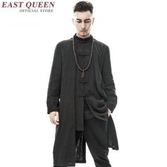 Traditional chinese clothing for men chinese traditional men clothing oriental costumes traditional oriental mens clothing AA964