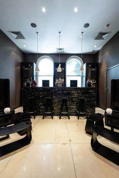 LONDON England | No. 31 Lounge Bar | The Hempel | #london #hotelbar