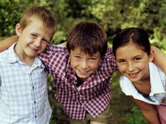 Is your child attending sleep away camp this summer?