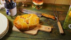 Parma, Bread, Baking, Food, Street, Kitchen, Drink, Christmas, Xmas