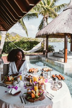 Reminiscing on this breakfast while I work on my full guide to Mauritius coming later this week. Let me know in the comments what you'd like me to include? Vacation Mood, Vacation Spots, Italy Vacation, Italy Travel, Travel Usa, Bougie Black Girl, Paradise Found, Luxe Life, Fab Life