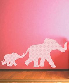 Add whimsy and imagination to the little ones' bedroom or playroom with this decal. Made with durable, woven fabric that is stiff but not overly so, it's repositionable and virtually impossible to tear. Easy to apply, these decals can be repositioned and transferred to other walls and surfaces, even textured walls, many times. 50'' W x 22'' HVinyl