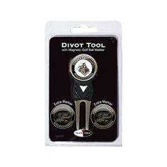 Purdue Boilermakers Divot Tool Pack w/Signature Tool
