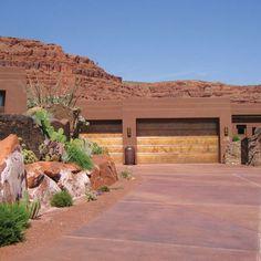 Copper Garage Door Gallery »