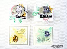 INSPIRATION & ART Produktreihe Muster & Motive |