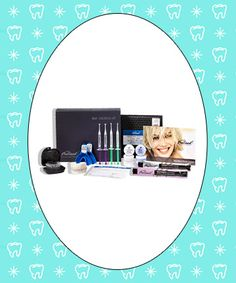 Best Teeth Whitening Kit for Pro Results