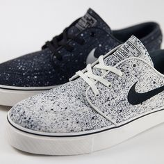 What's with these Nike SB Janoski Premium. caught my eye again