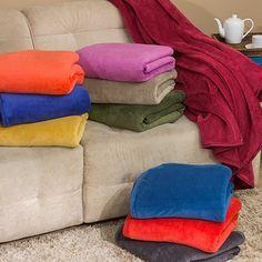 Cobertor Queen Fleece Galles - Casa & Conforto R$ 129,90 - (desconto de 30%) R$ 89,90 4x de R$ 22,48 sem juros