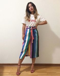 👠 Stylish outfit ideas for women who love fashion! Modest Fashion, Fashion Outfits, Womens Fashion, Fashion Trends, Skirt Fashion, Fashion Tips, Party Frock Designs, Trendy Outfits, Summer Outfits