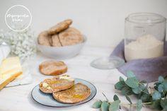 Gluteenitonta, maidotonta ja hiivatonta hapanleipää! Feta, Cantaloupe, Dairy, Cheese, Fruit, Blog, Recipes, Recipies, Blogging