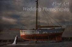 A little fine art wedding photography   Photo by Martin Hill
