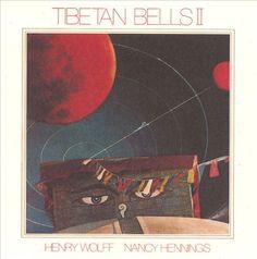 Tibetan Bells II - Wolff & Hennings