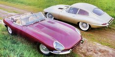 Road & Track'seditor-at-largePeter Egan spends some time with thefixed-head coupe and roadster versions of the iconic sports car.