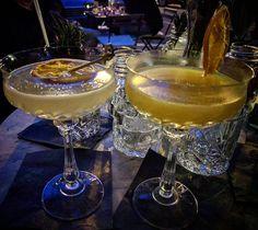 Schön war das gestern in der Squarebar  #bestintown #cocktail #tequila #gin #drink #night #derendorf #düsseldorf #instagood
