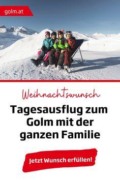 Wer träumt nicht von weißen Weihnachten? Erfülle dir und deiner Familie diesen Traum und plant einen Tagesausflug zum Golm in Montafon. Erkundet gemeinsam die Landschaft, rodelt durch die Gegend, macht eine Schneeballschlacht oder entdeckt eine der vielen Aktivitäten am Erlebnisberg Golm. Das perfekte Geschenk für Weihnachten - endlich wieder gemeinsam weiße Weihnachten verbringen.  Weihnachtsgeschenk | Familienausflug in Vorarlberg | Urlaub zu Hause in Österreich |Tagesausflug in Vorarlberg Comic Books, White Christmas, Winter Vacations, Ski, Family Vacations, Recovery, Road Trip Destinations, Explore, Cartoons
