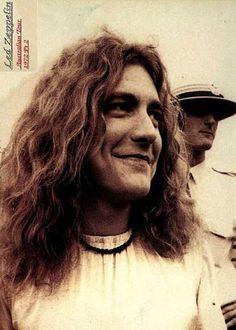 ♡♥Robert Plant - Led Zeppelin 1972♥♡