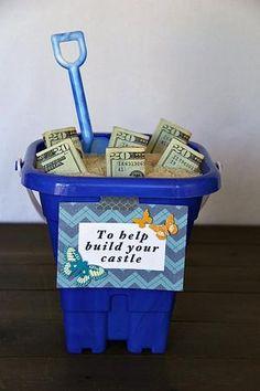 Bekijk de foto van 8Hannah1 met als titel Leuke manier om geld te geven, bijvoorbeeld bij een housewarming. en andere inspirerende plaatjes op Welke.nl.