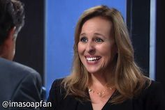 Laura Spencer's Fringe Pendant Necklace - General Hospital, Genie Francis, #GH Fashion, Clothing worn on #GeneralHospital