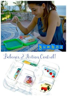 Portion Control does not need to be complicated! I just bought one and can't wait to get it and use it.