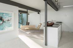 WEXLER FAMILY HOUSE - Lance Gerber Studio