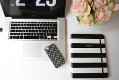 Office space, Kate Spade agenda⎟STYLE NOTES