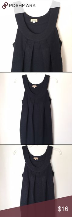 Piko 1988 Black Sweater Dress Excellent condition size small has two side pockets 90% Acrylic 8% Nylon 2% Polyester great to wear by itself or with tights very cute 33 in long 16 in chest very cute Piko Dresses Midi